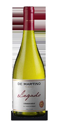 DE MARTINO Legado Chardonnay 2018