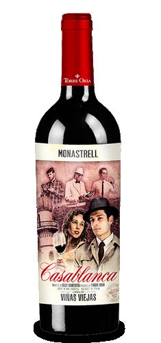 CASABLANCA Monastrell 2019