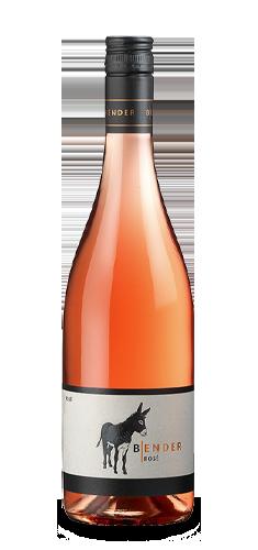 BENDER Rosé 2020