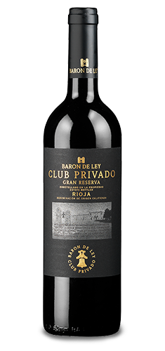 CLUB PRIVADO Gran Reserva 2013