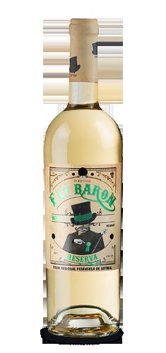 FAT BARON White Reserva 2020