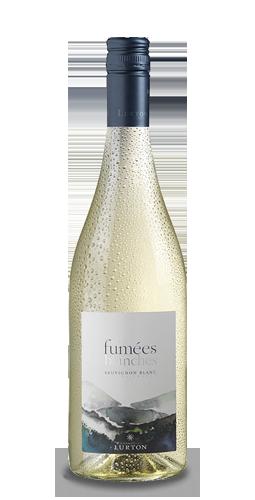 LES FUMÉES BLANCHES Blanc 2019