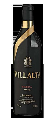 VILLALTA Reserva 2015
