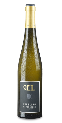 GEIL Riesling Geyersberg 2018