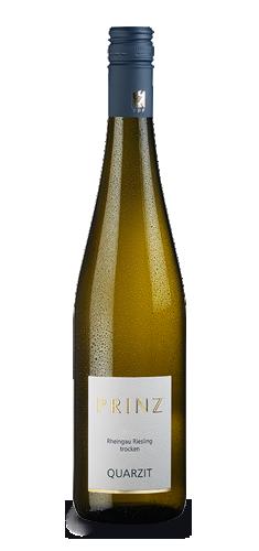 PRINZ Quarzit BIO** 2019 – DE-ÖKO-003