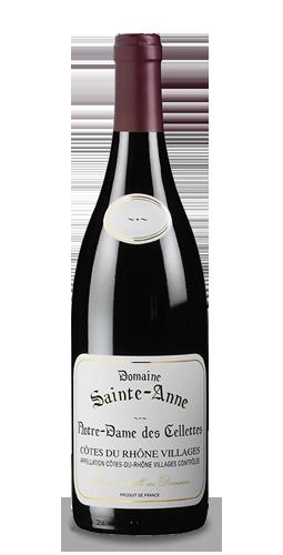 DOMAINE SAINTE-ANNE Cuvée Notre Dame 2019