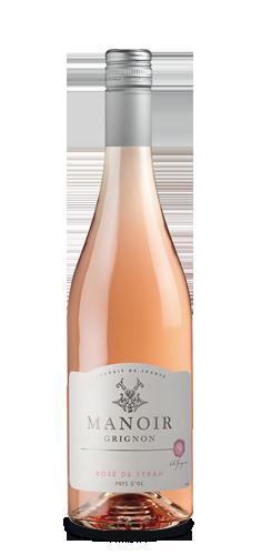 MANOIR GRIGNON Rosé 2020
