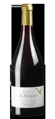 DOMAINE DE L'AIGLE Pinot Noir BIO** 2018 – FR-BIO-01