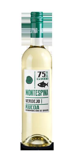 MONTESPINA Verdejo 2019
