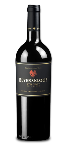 BEYERSKLOOF Synergy 2017