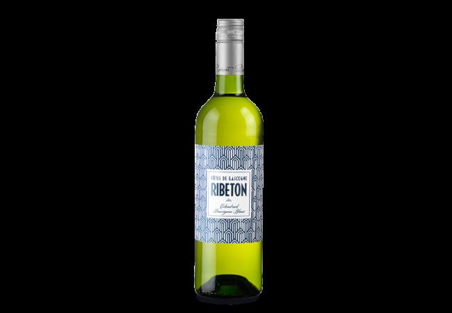 RIBETON Blanc 2020