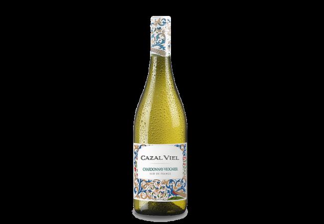CAZAL VIEL Chardonnay-Viognier 2019