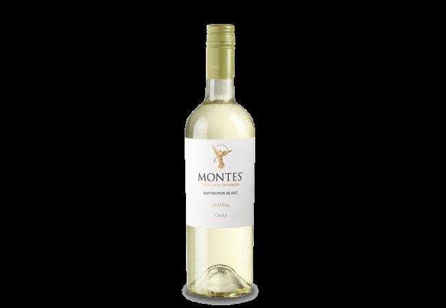 MONTES Sauvignon Blanc 2019