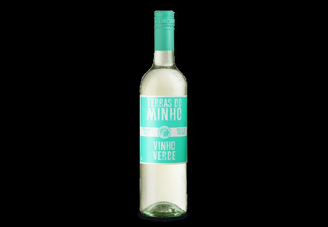 TERRAS DO MINHO Vinho Verde Branco 2020