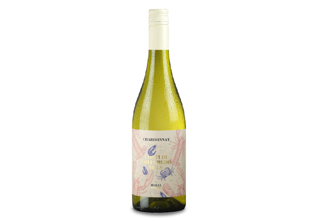 CONTI DI COLLOREDO Chardonnay 2020