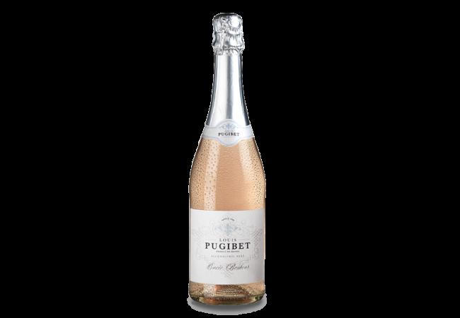 PUGIBET Rosé alkoholfrei 2020