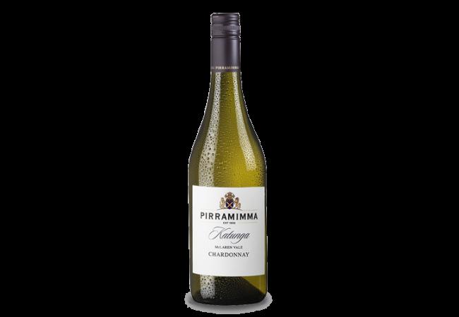 PIRRAMIMMA Katunga Chardonnay 2018