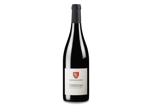CHÉNAS Terres Burgondes 2018