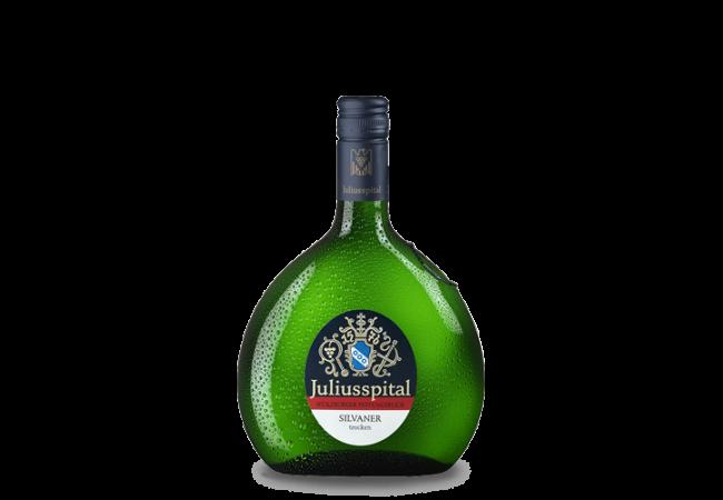 JULIUSSPITAL Silvaner Festungsblick 2020