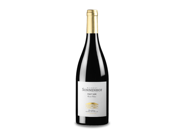 SONNENHOF Oskar Pinot Noir 2015