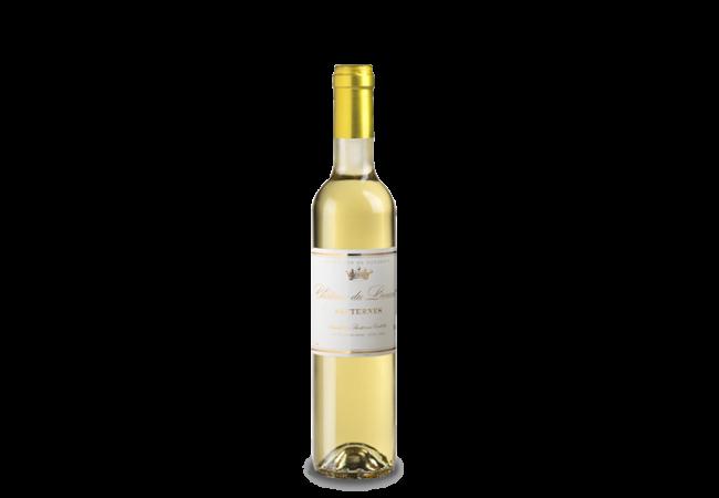 CHÂTEAU DU LEVANT Sauternes 0,5L 2017
