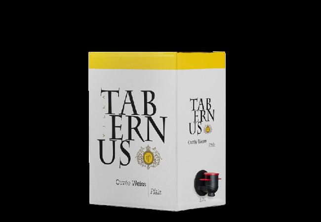 TABERNUS Cuvée Weiss 2020 – 5Liter