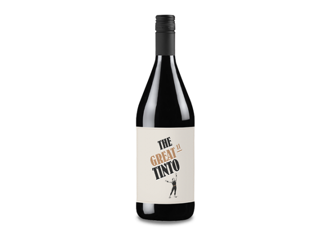 THE GREAT TINTO 1 Liter 2016
