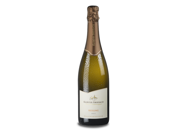 KLOSTER EBERBACH Riesling Brut 2018