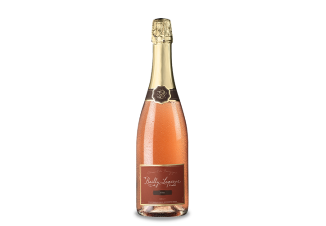 BAILLY LAPIERRE Rosé Brut 2018