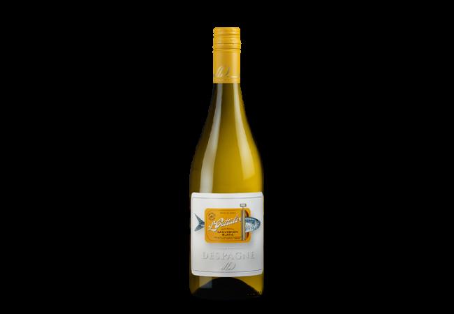 L'OUTSIDER Sauvignon Blanc 2019