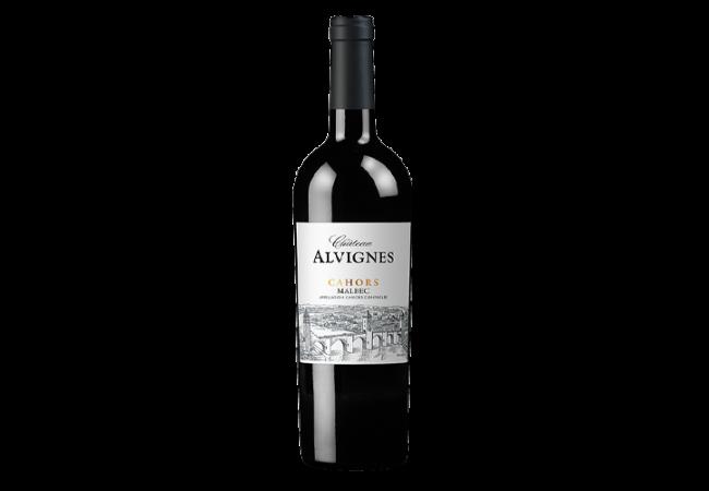 ALVIGNES Cahors 2019