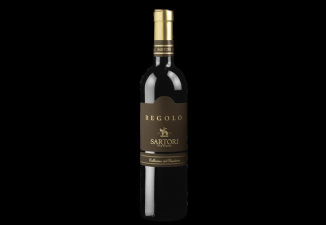 REGOLO 2017