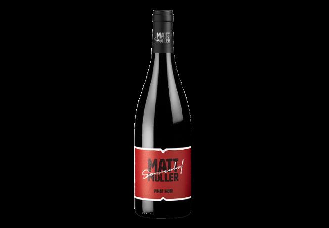 SONNENHOF Pinot Noir 2020