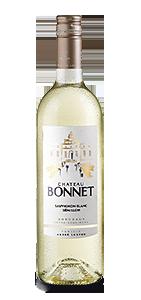 CHÂTEAU BONNET Blanc 2019