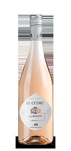 LE CÈDRE Rosé 2019