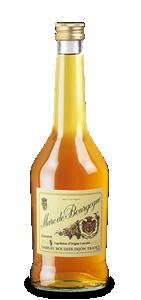 BOUDIER Marc de Bourgogne 0,5 Liter