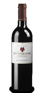 BEYERSKLOOF Pinotage 2018