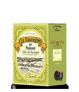 PLAIMONT La Gascogne 2020 – 5Liter