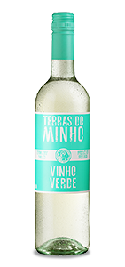 TERRAS DO MINHO Branco 2018