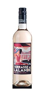 TERRASSE DE LALANDE Rosé 2019