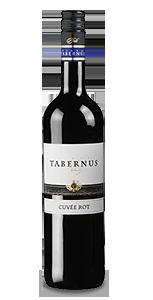 VILLA TABERNUS Cuvée Rot 2016