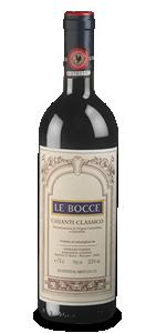LE BOCCE Chianti Classico 2016