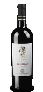 IL PUMO Primitivo 2019