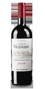 CHÂTEAU DE VILLEMAJOU Grand Vin 2017