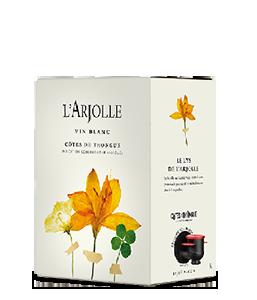 LE LYS DE L'ARJOLLE 2019 – 5Liter