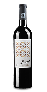FERRAL Priorat 2017