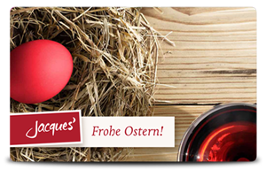 Frohe Ostern! - Osternest