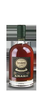 NEGRONI Amaro 0,5 Liter