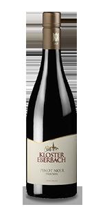 KLOSTER EBERBACH Pinot Noir 2018