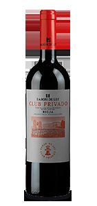 CLUB PRIVADO 2018